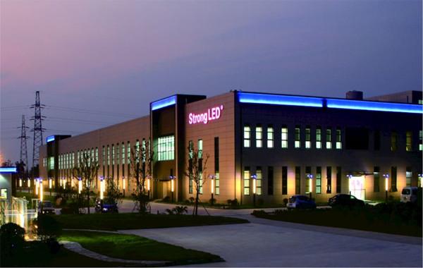 大峡谷光电科技(苏州)有限公司